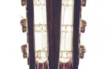 Classical Guitar – Head